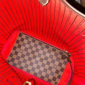 Like new Louis Vuitton neverfull MM bag